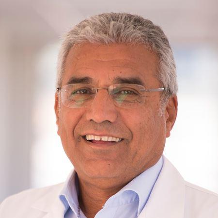 Dr  Marwan Najjar | Johns Hopkins Aramco Healthcare