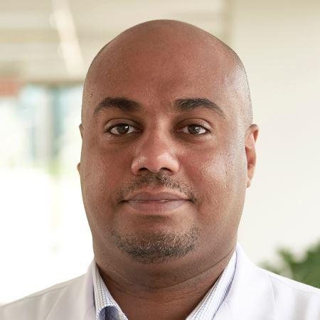 Dr  Hatim O Kheir | Johns Hopkins Aramco Healthcare