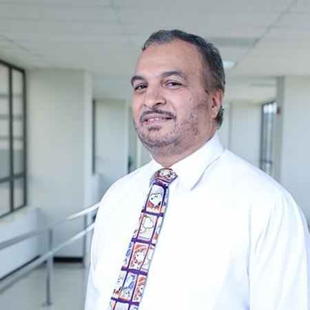 Dr  Ahmad Almai | Johns Hopkins Aramco Healthcare