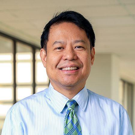 Dr  Bangi Edwin | Johns Hopkins Aramco Healthcare