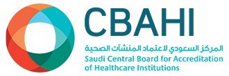 Saudi Central Board for Accreditation of Healthcare Institutions (CBAHI) Logo