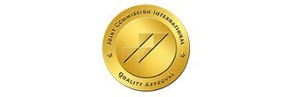 Joint Commission International (JCI) Accreditation Logo